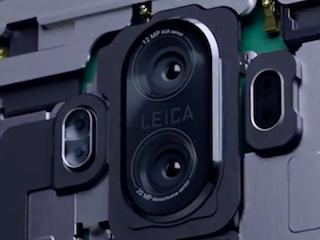 Huawei Mate 10 Teaser Video Reveals Leica-Branded Dual Rear Camera Setup