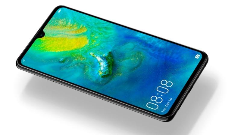 Huawei Mate 20 और Mate 20 Pro लॉन्च, जानें इनकी सारी खूबियां