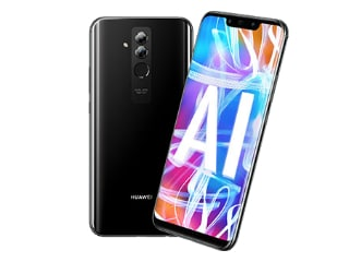 Huawei Mate 20 Lite With 4 Cameras Launched at IFA 2018; AI Cube Smart Speaker Unveiled Too