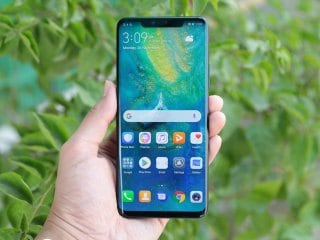 Huawei Mate 20 Pro Starts Receiving Software Update With ViLTE Support in India