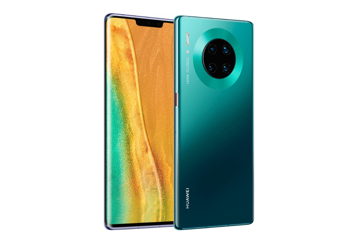 Huawei Mate 30 Pro 5G Ousts 4G Variant From Top Spot in DxOMark Camera Review