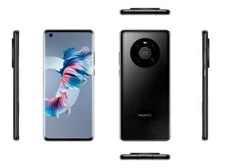 Huawei Mate 40E का डिज़ाइन और स्पेसिफिकेशन लीक