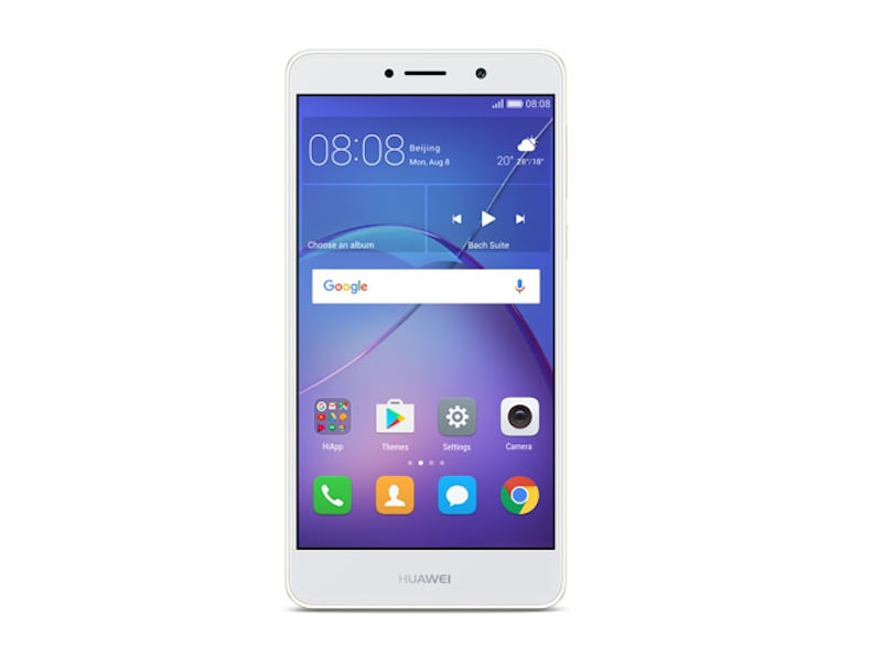 Huawei Mate 9 Lite With Dual-Lens Camera, 5.5-Inch Display Announced