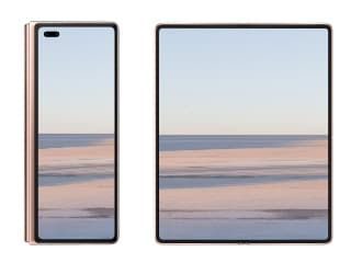 Huawei Mate X2 Confirmed to Be Powered by Kirin 9000 SoC