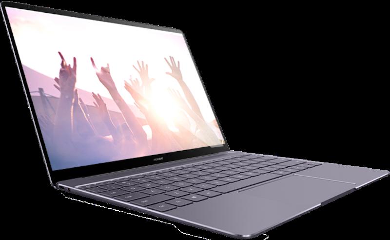 Huawei Matebook X Matebook E Matebook D Windows 10 Laptops