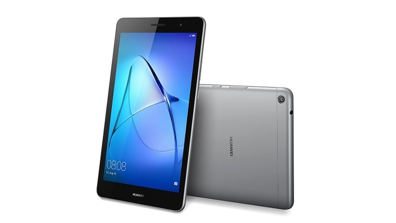 Huawei MediaPad T3, MediaPad M3 Lite Get New Display Variants, Go on Sale