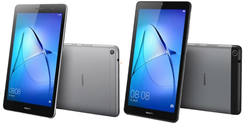 Huawei MediaPad T3, MediaPad T3 7 Entry-Level Tablets Launched