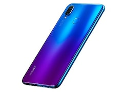 Compare Huawei Nova 3i vs Huawei Nova 3e Price, Specs, Ratings