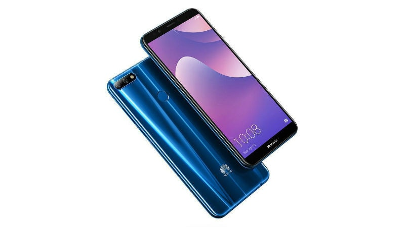 New Huawei P20 Lite Images Reiterate Design Changes