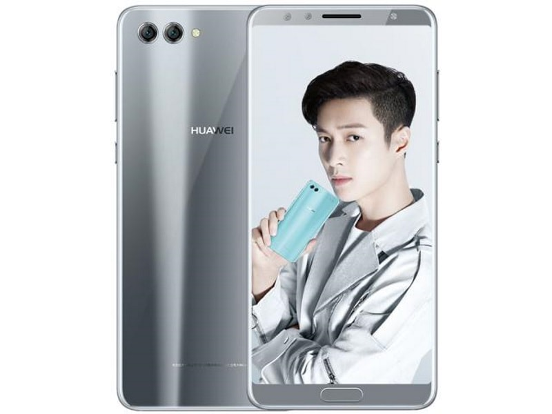 Huawei Nova 2s With 6-Inch Bezel-Less Display, 6GB RAM Launched: Price, Specifications