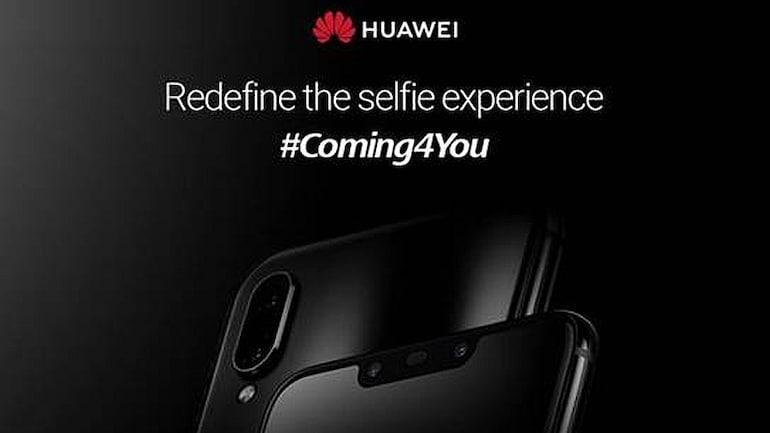 Huawei Nova 3, Nova 3i भारत में लॉन्च होंगे 26 जुलाई को
