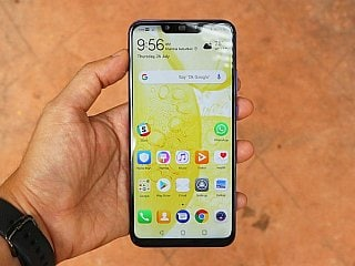 Huawei Nova 3i, Nova 3 With 4 Cameras, 128GB Storage Launched: Price in India, Specifications