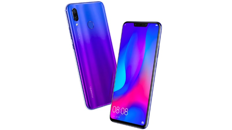 Huawei Nova 3, Nova 3i India Launch Today at 11am: All You