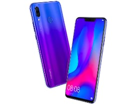 Huawei P20 Pro Price in India, Specifications, Comparison