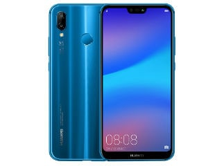 Huawei Nova 3e With 5.84-Inch 19:9 Display Launched: Price, Specifications