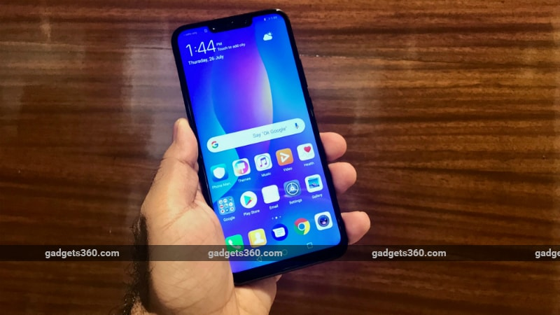 Huawei Nova 3i to Go on Sale for the First Time in India Today: Price, Specifications