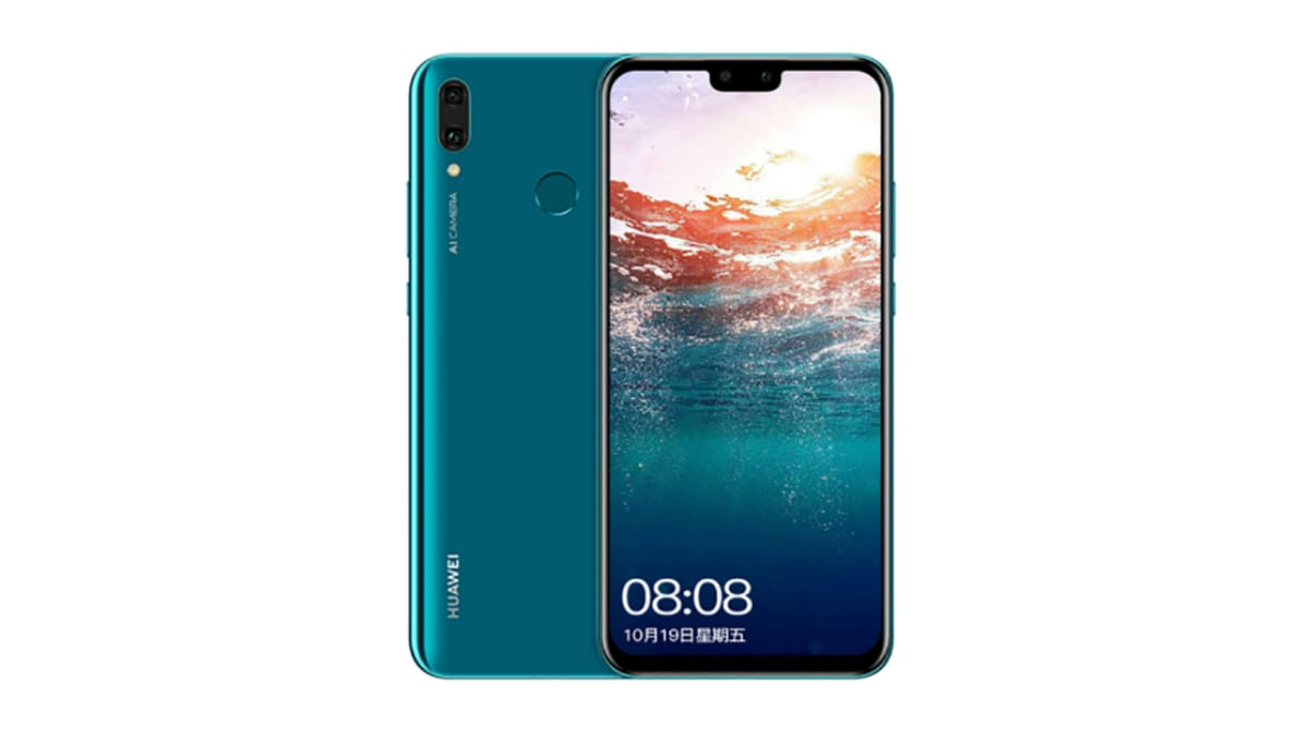 Huawei Nova 5i Pro Appears on JD.com; Official Nova 5 Promo Video Gives a Glimpse Released Ahead Launch