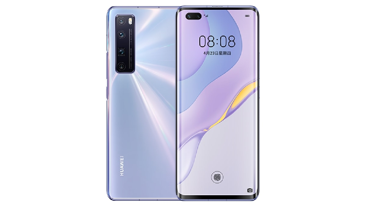 Huawei Nova 7 Pro Huawei Nova 7 Huawei Nova 7 Se With 5g Support