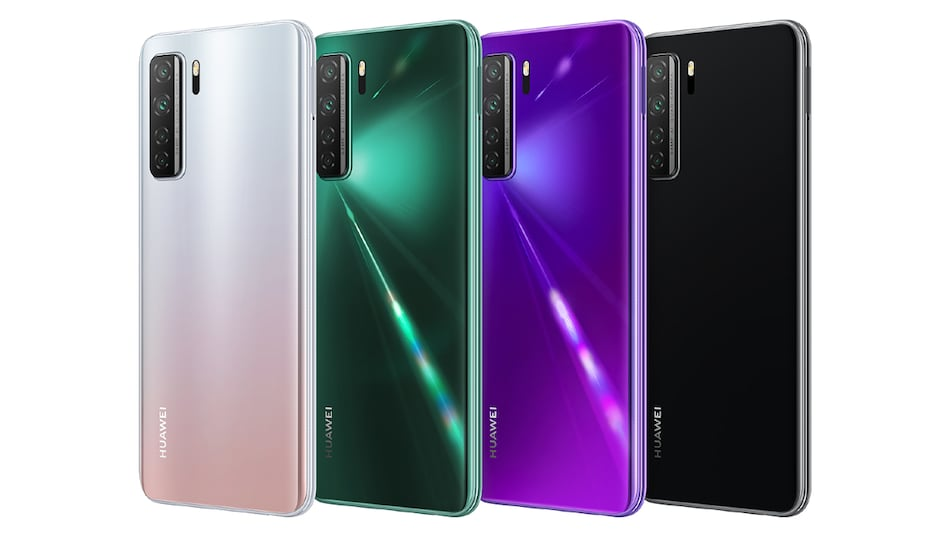 Huawei Nova 7 SE 5G Lohas Edition With Kirin 820E SoC Launched: Price, Specifications