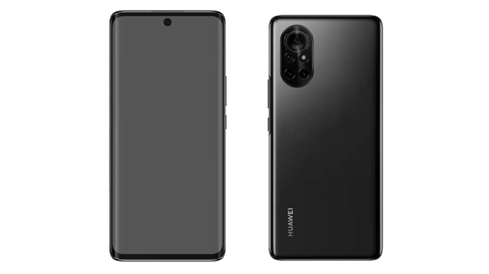 Huawei Nova 8 Specifications Leak on China Telecom Site Ahead of Launch Today