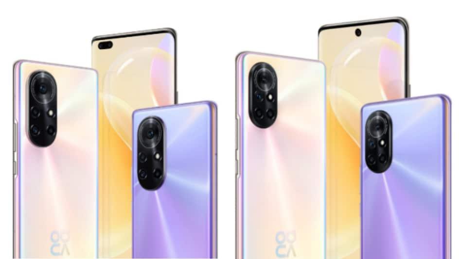 Huawei Nova 8 Pro, Nova 8 5G फोन 66 वॉट फास्ट चार्जिंग के साथ लॉन्च, जानें अन्य खूबियां