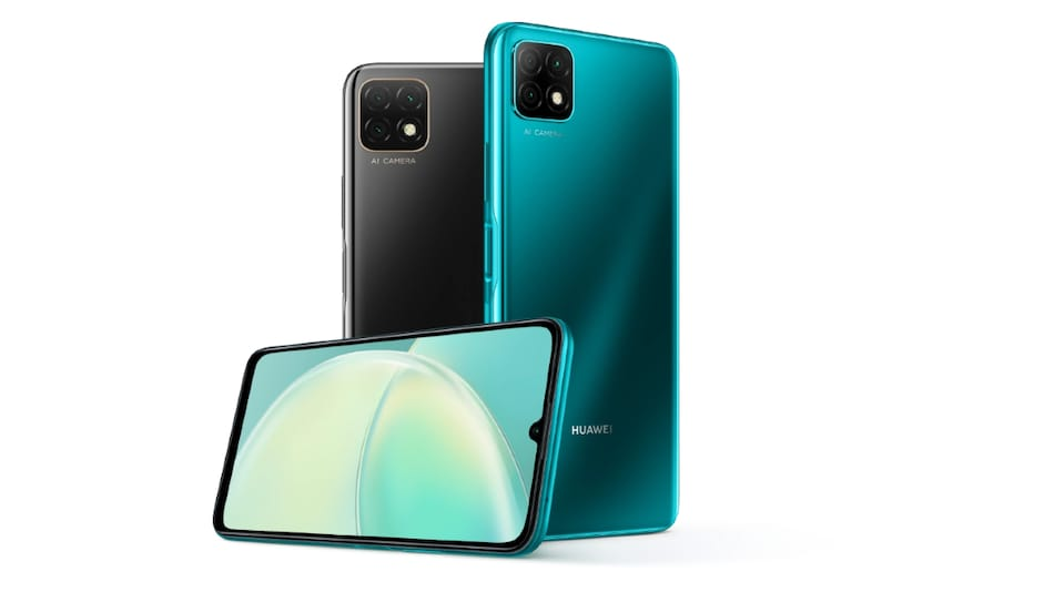 Huawei Nova Y60 With Triple Rear Cameras, 5,000mAh Battery Launched: Price, Specifications