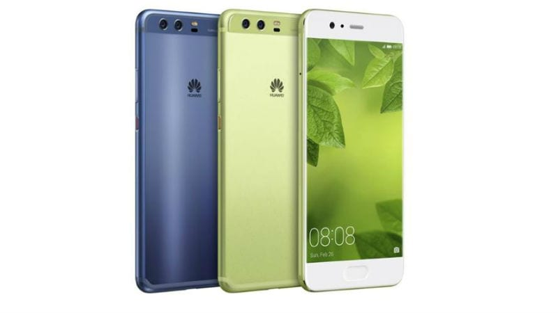 Huawei P20 Expected to Launch on March 27