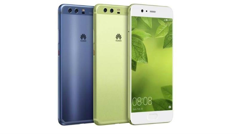 Huawei P20 स्मार्टफोन 27 मार्च को हो सकता है लॉन्च
