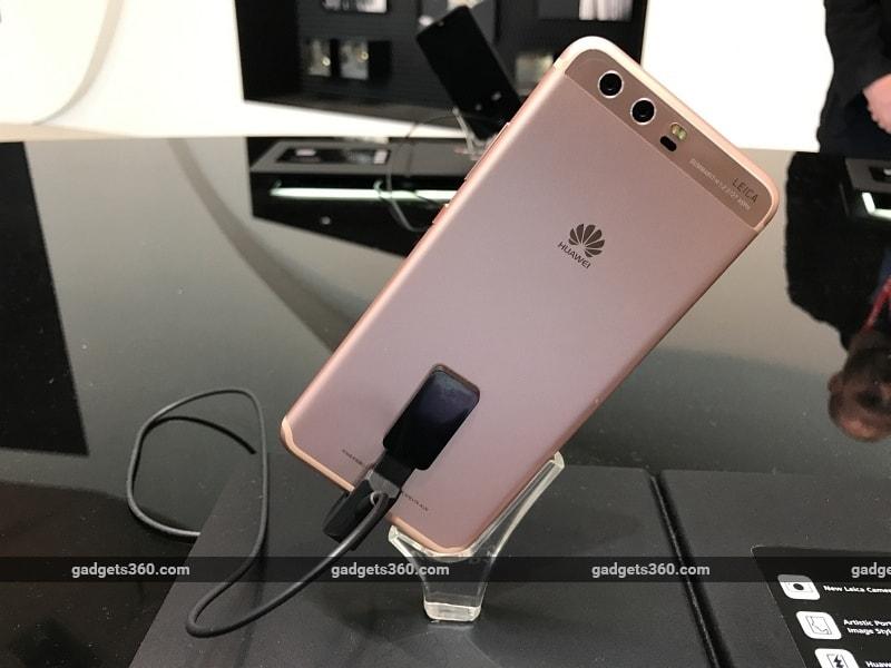 huawei p10 2 gadgets360 huawei