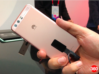 Huawei P10, P10 Plus First Look