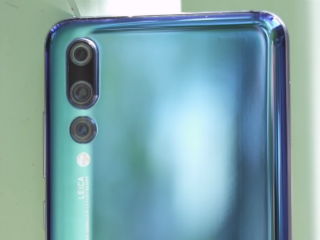 Huawei P20 Pro Update Brings Automatic Super Slow Motion Video Function, June Security Patch: Report