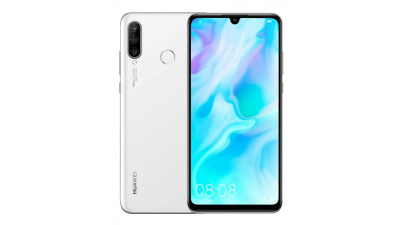 Huawei P30 Lite With Triple Rear Cameras, Kirin 710 SoC Goes Official: Price, Specifications