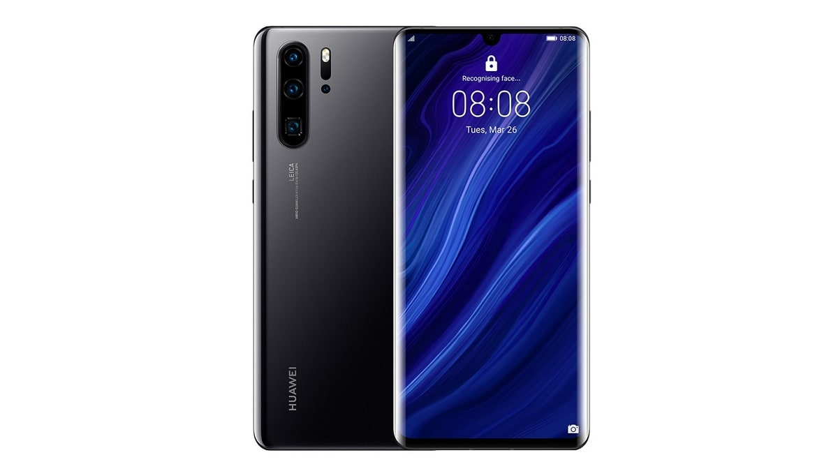Huawei P30 Pro Variants With 6GB, 12GB RAM Spotted on TENAA, Expected to Launch Soon