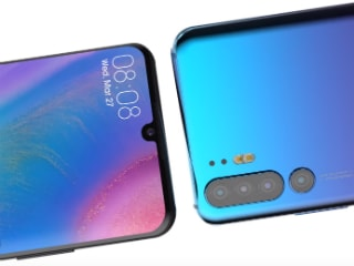 Huawei P30 Pro India Launch Said to Be Soon After Global Unveiling on March 26