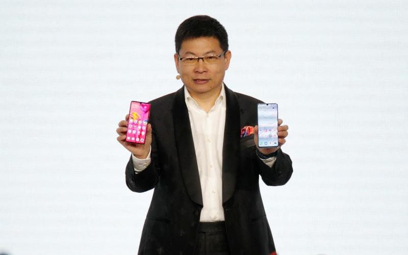 Huawei P30 को भारत में नहीं लॉन्च किए जाने की संभावना