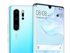 Huawei P30 Pro Price in India, Specifications, Comparison