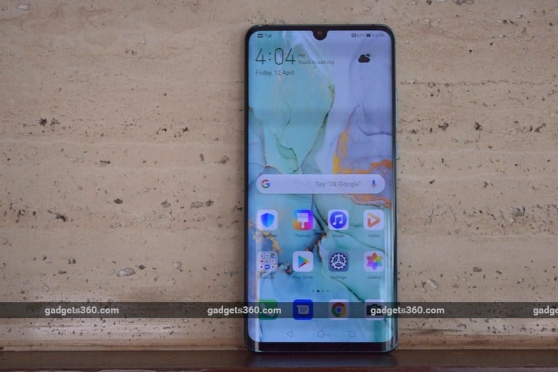 Huawei Smartphones Due to Get Android Q-Based EMUI 10 Update Tipped