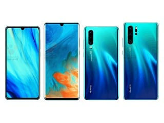 Huawei P30, P30 Pro Price Tipped, Said to Be Higher Than P20 and P20 Pro