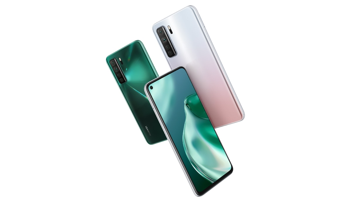 Image of article 'Huawei P40 Lite 5G With Kirin 820 SoC, 64-Megapixel Main Camera Launched'