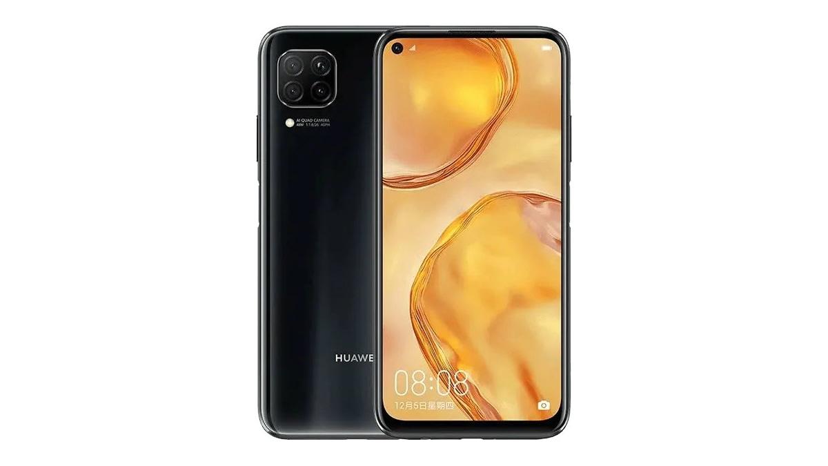 huawei p40 llite rodent950 main Huawei P40 Lite