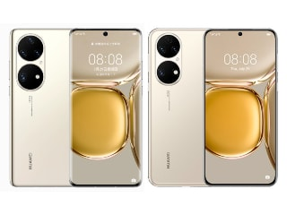 Huawei P50 Pro, Huawei P50 With 50-Megapixel Main Cameras, 4G Connectivity Launched:  Price, Specifications