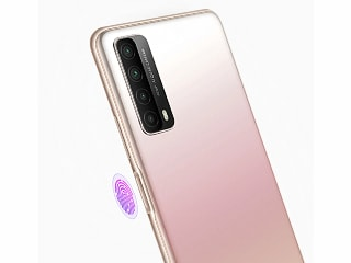 Huawei P Smart 2021 With Quad Rear Cameras, Kirin 710A SoC Launched: Price, Specifications