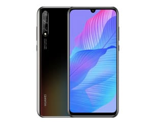 Huawei P Smart S With 48-Megapixel Triple Camera Setup Launched