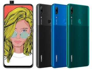 Huawei P Smart Z में हो सकता है पॉप-अप सेल्फी कैमरा, तस्वीरें लीक