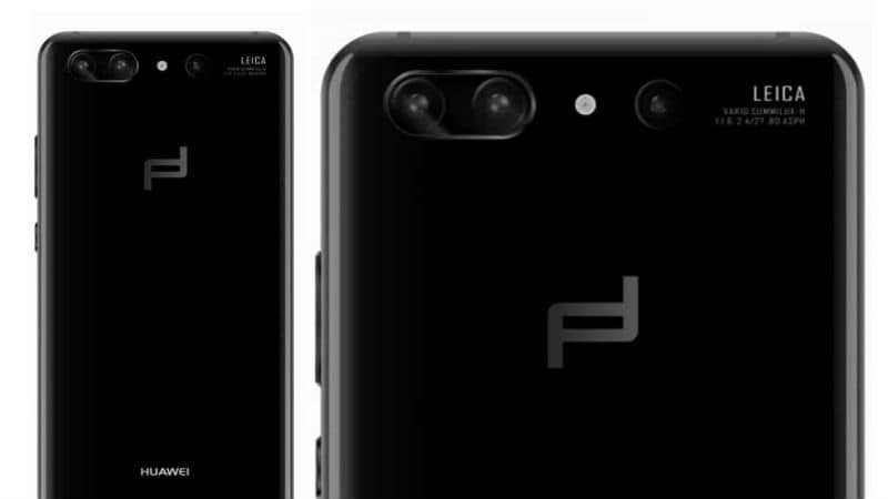 Huawei P20, P20 Pro Full Specifications, Price Revealed; Porsche Design Mate RS Also Spotted