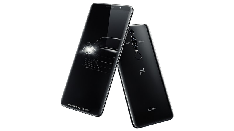 Huawei Porsche Design Mate RS With Triple Camera Setup, 512GB Storage Launched: Price, Specifications