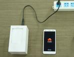 Huawei की फास्ट चार्जिंग तकनीक, 5 मिनट में बैटरी 48 फीसदी चार्ज