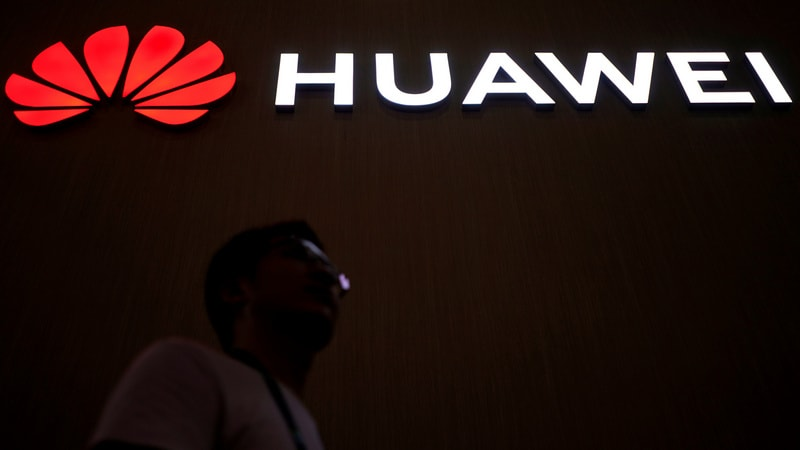 Britain's largest telco removes Huawei equipment from 4G network
