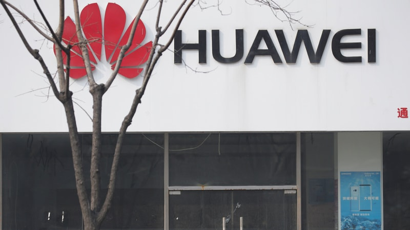 Huawei Says It's Eyeing a 10 Percent Share of the Indian Premium Smartphone Market