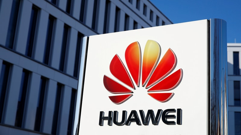 Huawei Builds Mini-Europe in China to House R&D Arm